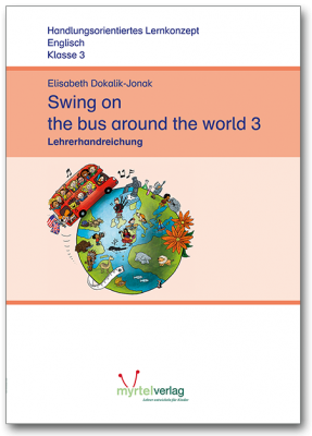 Swing on the bus around the world 3 Lehrerhandreichung
