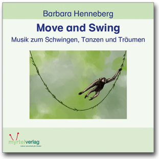 "Audio-CD ""Move and Swing"""