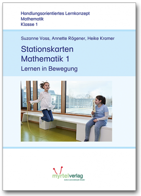 Stationskarten Mathematik 1